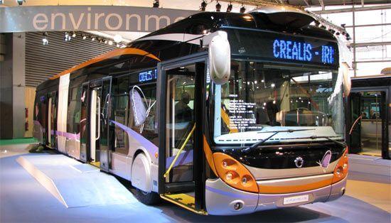 Donato Arcieri Conferma l'Andamento dell'Accordo di AMSIA Motors - Iris Bus Iveco Avrà un Nuovo Futuro.